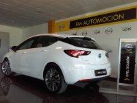 Opel Astra 1.6 CDTi 136 CV Excellence