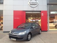 Citroen C4 1.4 16v Collection
