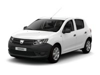 Dacia Sandero 1.2 75cv EU6 Base. PROMO JULIO