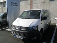 Volkswagen Transporter Corto TN 2.0 TDI SCR BMT 102CV Mixto