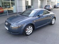 Audi TT Coupe 1.8 T 180CV quattro 1.8T