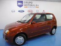Fiat Seicento 1.1 40Kw (54cv) SPORTING