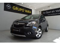 Opel Mokka 1.6 CDTI 4X2 136 CV SELECTIVE