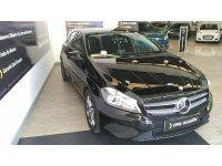 Mercedes-Benz Clase A A 180 CDI Aut.