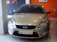 Ford Mondeo 2.0 TDCi 140 DPF Trend