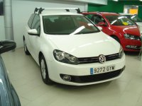 Volkswagen Golf VI 1.6 TDI 105cv DPF DSG Advance 3P