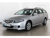 Honda Accord TOURER 2.2 i-CTDi Executive