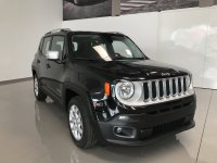 Jeep Renegade 1.6 Mjet 4x2 E6 Limited