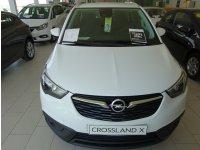 Opel Crossland X 1.2 MPFI 60 Kw (81 CV) 5 Vel. SELECTIVE