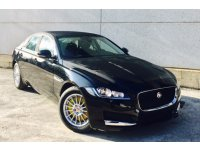 Jaguar XF 2.0D 132kW (180CV) Auto Pure