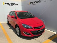 Opel Astra 1.7 CDTi S/S 110 CV Selective Business