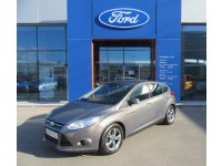 Ford Focus 1.6 TI-VCT 105cv Trend