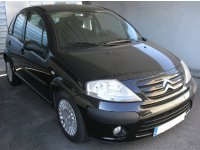 Citroen C3 1.4 HDi AUT Exclusive