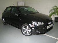 Audi A1 SPORT BACK SPORTBACK
