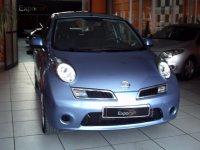 Nissan Micra 5p 1.2G (80 CV) VENDIDO