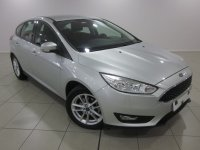 Ford Focus 1.6 TI-VCT 125cv Powershift Trend
