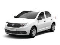 Dacia Logan 1.0 55kW (75CV) Ambiance. OFERTA FEBRERO.