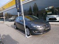 Opel Astra 1.7 CDTI 130 CV 6 VEL EXCELLENCE PACK NAVI