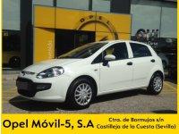 Fiat Punto EVO 1,3 75 CV Diesel Multijet 5p E4 Dynamic