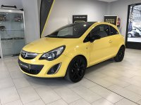 Opel Corsa 1.4 Turbo Start & Stop Color Edition