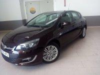 Opel Astra 1.6 115 cv Selective