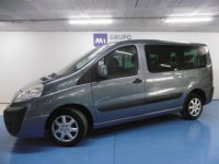 Peugeot Expert 2.0 HDi 88kw (120CV) TEPEE