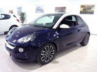 Opel ADAM 1.4i 100cv GLAM