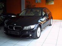 BMW Serie 3 320d VENDIDO
