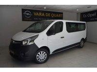 Opel Vivaro 1.6 CDTI 115CV COMBI-9