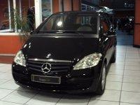 Mercedes-Benz Clase A A 160 VENDIDO