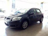 Toyota Auris 1.6 16v gasolina SOL