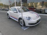 Volkswagen Beetle 1.6 TDI 105cv 53 Edition