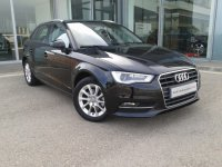 Audi A3 Sportb 1.6 TDI clean 110CV S tr Advanced