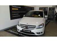 Mercedes-Benz Clase B B 200 CDI BlueEFFICIENCY -