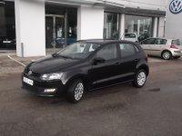 Volkswagen Polo ADVANCE BLUEMOT.