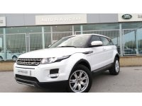 Land Rover Range Rover Evoque 2.2L eD4 150CV 4x2 APPROVED Pure Tech