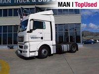 Man TGX 18.480 4X2 BLS