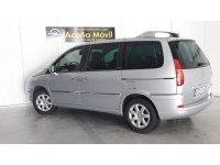 Peugeot 807 2.0 HDI 163 FAP Premium