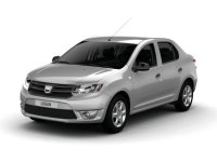 Dacia Logan 1.2 75 EU6 Ambiance. PROMO JULIO