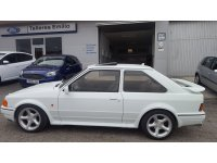 Ford Escort 1.6 132CV RS TURBO