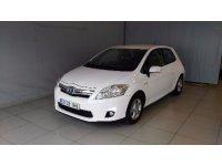 Toyota Auris 1.6 100CV HIBRIDO-GASOLINA