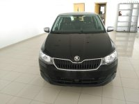 Skoda Fabia 1.0 MPI 55KW (75cv) Ambition financiado vw finance
