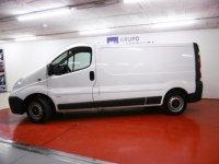 Opel Vivaro 2.0 CDTI 66 kw  (90cv) EU4 L1 H1 2.7t -