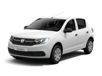 Dacia Sandero 1.0 55kW (75CV) Base. OFERTA JUNIO.