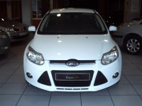 Ford Focus 1.6 TDCi 115cv VENDIDO
