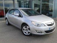 Opel Astra 1.3 ecoFlex S/S Enjoy