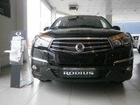 SsangYong Rodius Premium