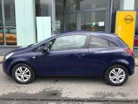 Opel Corsa 1.4 100 CV 111 Years