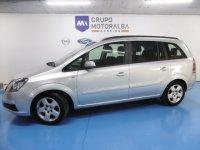 Opel Zafira 1.9 CDTi 8v (88kw) 120 CV Cosmo