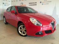 Alfa Romeo Giulietta 1.6 JTDm 105cv Distinctive